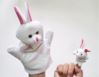 Cheap Finger Puppets Finger Puppets Best Christmas  Plush Toy