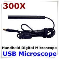 Wholesale Mini Focusable USB Digital Pen Microscope Video Endoscope Otoscope Microscope Magnifier pen MP X