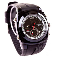 Cheap Cool AUDI ots hiking sports electronic watch double movement fashion table male watch student table