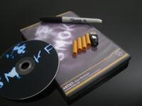 Wholesale Smoke by Alan Rorrison DVD GIMMICK magic toys magic tricks magic props Stage Magic close up magic