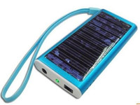 Yes solar mobile phone charger - Portable Solar Power Bank mini solar power cell phone battery chargers solar power mobile phone battery pack solar charger for mp3 mp4 phone