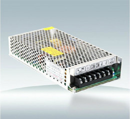 Monitoring equipment and LED special switching power supply 150W in 220VAC ,out 12V 10A