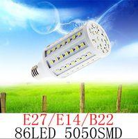 Wholesale 1700LM V V W E27 LED Lamp SMD LED Corn Light LED Bulb Lamp Lighting