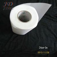 iron on transfer paper - 24cm M Iron On Hot Fix Rhinestone Mylar paper hotfix transfer paper