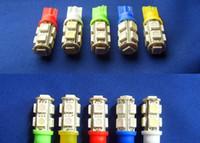 Wholesale T10 SMD Car Light Wedge Side Marker Corner Led Bulbs