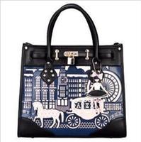 Women Stars PU Free Shipping 013 hot SELL brand PU Leather Handbag Tote Shoulder Bags Woman Handbag fashion designer Shoulder bag D-507