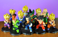 "Anime 5"" Deformation Dragon Ball Z Songukou Gotenks Act..."