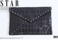 Cheap Women Handbag Best Metallic PU Women Bags