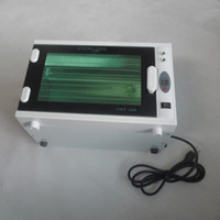 tool sterilizer tool sterilizer CE 100% Guarantee Salon Towel Tool UV Sterilizer Disinfection Cabinet