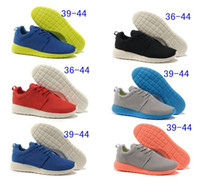 Wholesale 2013 New Arrival Athletic Roshe Run Shoes Running Shoes Sports Shoes Lovers Shoes HotSale size