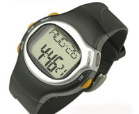 Wholesale 2013 hot sales ship by dhl Sport Watch Calorie Counter Heart Rate Pulse Monitor watch youmyelectec1688