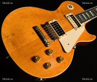Wholesale CG Custom Marc Bolan Aged Signature Electric Guitar