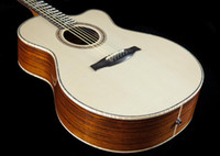 Wholesale CP Private Stock Tony McManus Acoustic Guitar