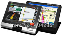 Wholesale s inches car GPS Navigator with Touch Screen MP3 MP4 MP5 FM GAME EBOOK USB SD Free map