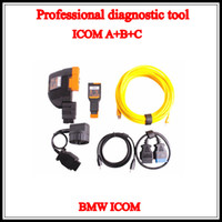 2013 Newest ICOM PC professional auto scan tool for BMW ISIS...