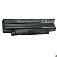 Wholesale Dell Inspiron N4010 battery R R N3010 N5010 M5010 cell v mah laptop battery