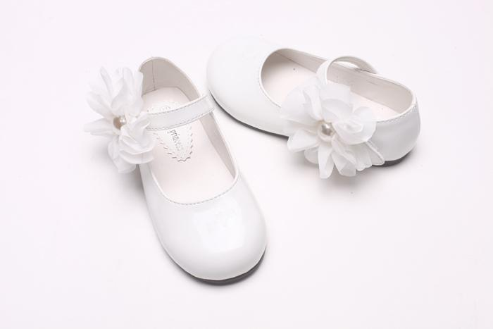 Baby Girl Shoes Toddler Girl Shoes Soft Soled by BitsyBlossom