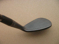 Wholesale New design golf wedge sand wedges with steel shaft free ship