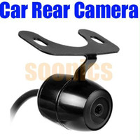 automobile rear view camera - Automobile car ccd carcameras Universal front view Rear view Forward looking Side view camera external hanging night vision DC12 V