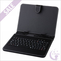 7'' asus ebook reader - 10 inch Keyboard Leather Case Cover Protective Skin Holster with Stand Holder for inch inch inch Tablet PC eBook Reader MID