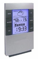 Digital Other White LED weather stations Bqb025,Free Shipping