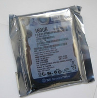 "2.5'' Internal 8MB 2.5"" hdd 160GB IDE 5400RPM 8M laptop hard drive disk WD1600BEVE FREESHIPPING"
