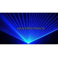 Wholesale 1000mW blue Animation Laser light Dj laser show
