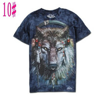 Wholesale New T Shirts shirt short sleeve quick drying round neck tshirt D digital printing t shirt