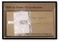 Wholesale Boat heater KW V Gas similar with webasto heater with CE certificate