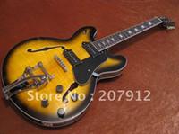 bigsby - Customized order model modification Electric Guitar with bigsby