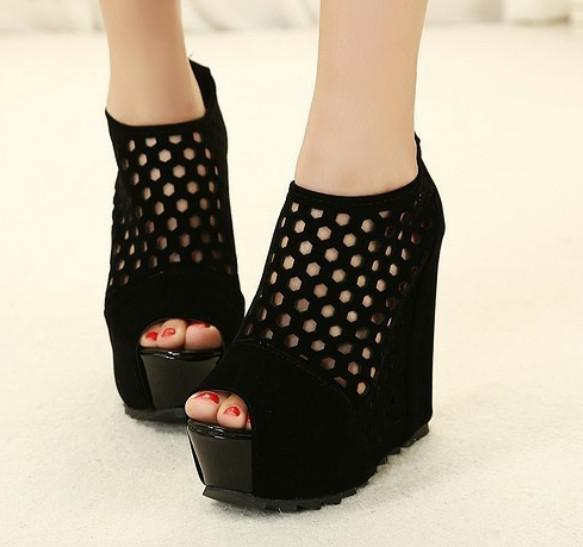 Wedge Heels Online - Ha Heel