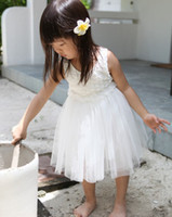 TuTu Summer A-Line Girl dress baby kids girls dress Baby CHINA NEW Dresses Girls Puff Sleeve Dress