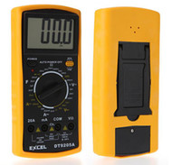 Wholesale New Arrival DT9025A AC DC Professional Electric Handheld Tester Meter Digital Multimeter