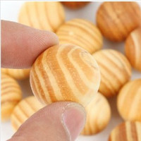 Wholesale Camphor ball Natural fragrant camphor ball camphor ball rod of wood pellets package bowls ointment Natural camphor ball Camphor ball