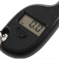 Wholesale MINI LCD Digital Car Tire Tyre Pressure Gauge
