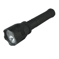 Wholesale LED Flashlight DVR Real time video and audio