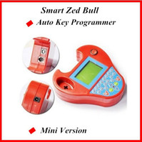 Top Quality Super Mini Version ZedBull Smart Zed- Bull Key Tr...