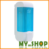 Wholesale Luxury hotels soap dispenser manual for soap box new ABS Soap Dispenser
