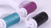 Head for DRS 1200 needle derma roller. micro needle head.