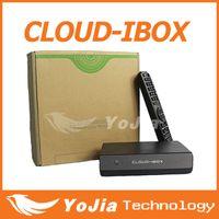 DVB-S dvb s2 receiver - 1pc Cloud ibox Full HD DVB S2 Satellite Receiver Enigma2 Mini VU Solo support Youtube IPTV streaming channels