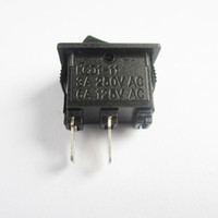 Wholesale 10pcs MM copper pin power on off switch