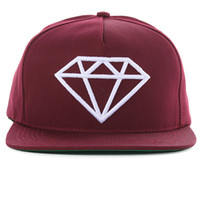 Wholesale Diamond hats wholesaler Fashion custom Snapbacks cap headwear hat Snapback caps for man