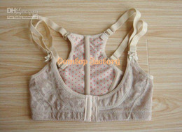 Wholesale Fedex Retail Box Breast Support Bra Building Inner Bustier Plump Breast Shaping Ideal Body
