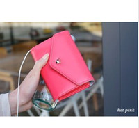 Wholesale Donbook Handmade Crown Smart Case Pouch Lady Leather Wallet for iphone Samsung gifts