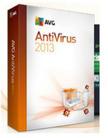 Antivirus & Security Home Windows AVG Anti-Virus 2013 Newest version 4Years 3PCs 3 Users AntiVirus software key code activation codes