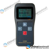 Wholesale LK Personal Dosimeter Nuclear Radiation Tester DHL