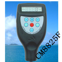 Wholesale Dry Film Coating Thickness gauge CM8825F Iron base thickness tester