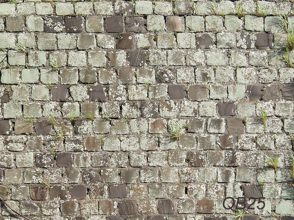 Vinyl for brick wall - See Larger Image