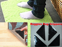 Wholesale RUGGIES Reusable Rug Grippers set With Retail Package