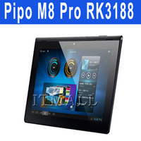 9.4Inch pipo m8 pro - PIPO M8 Pro Quad Core RK3188 Android Tablet PC IPS Screen Android RAM GB ROM GB Bluetooth Dual Camera